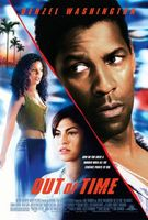 Out Of Time movie poster (2003) picture MOV_5b97b2db