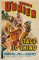Stage to Chino movie poster (1940) picture MOV_5b98b6f9