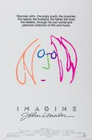 Imagine: John Lennon movie poster (1988) picture MOV_5b99630e