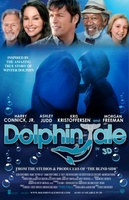 Dolphin Tale movie poster (2011) picture MOV_5b9cafc9