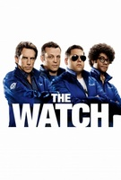 The Watch movie poster (2012) picture MOV_5b9dbbec