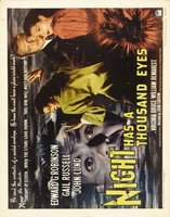 Night Has a Thousand Eyes movie poster (1948) picture MOV_5ba08007