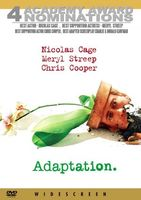 Adaptation. movie poster (2002) picture MOV_5ba13134