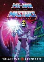 He-Man and the Masters of the Universe movie poster (1983) picture MOV_5ba16526