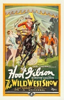 The Wild West Show movie poster (1928) picture MOV_5ba1cc4c