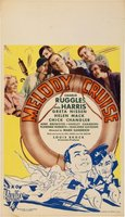 Melody Cruise movie poster (1933) picture MOV_5ba21257