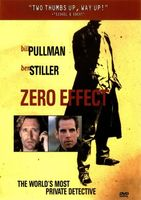 Zero Effect movie poster (1998) picture MOV_5ba4bda9