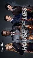 House of Lies movie poster (2012) picture MOV_5ba5a5c5