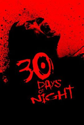 30 Days of Night movie poster (2007) poster MOV_5ba73cf5