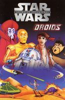Droids movie poster (1985) picture MOV_5ba8ba52