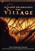 The Village movie poster (2004) picture MOV_5bb0cb6b