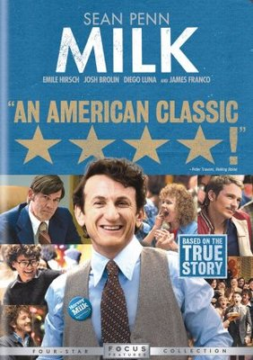 Milk movie poster (2008) poster MOV_5bb252f4