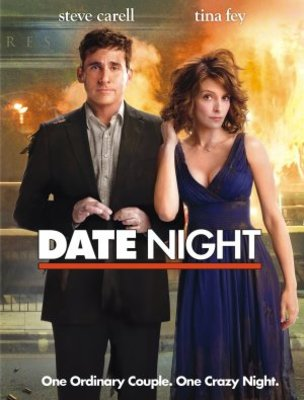 Date Night movie poster (2010) poster MOV_5bb2aa69