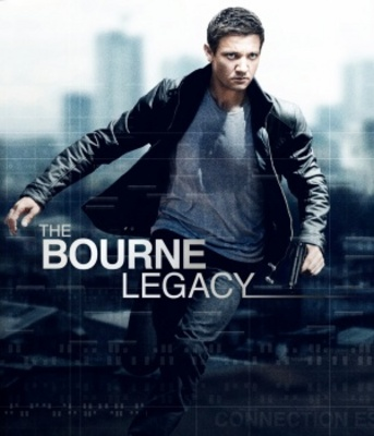 The Bourne Legacy movie poster (2012) poster MOV_5bb3c686