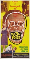The 3rd Voice movie poster (1960) picture MOV_5bb42a45