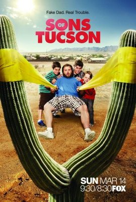 Sons of Tucson movie poster (2010) poster MOV_5bb66fb9