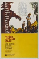 The Sins of Rachel Cade movie poster (1961) picture MOV_5bb7fa64