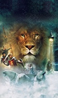 The Chronicles of Narnia: The Lion, the Witch and the Wardrobe movie poster (2005) picture MOV_5bb8e7eb