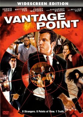 Vantage Point movie poster (2008) poster MOV_5bb9783a