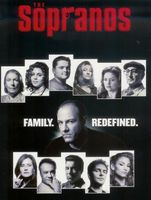The Sopranos movie poster (1999) picture MOV_5bba83a3