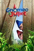 Gnomeo and Juliet movie poster (2011) picture MOV_5bbbcdeb
