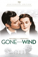 Gone with the Wind movie poster (1939) picture MOV_4d2dec0e