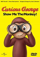 Curious George movie poster (2006) picture MOV_5bc0a9b4