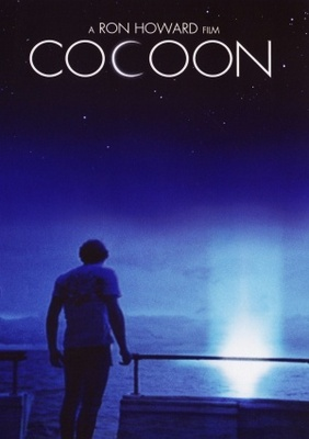 Cocoon movie poster (1985) poster MOV_5bc10ff2