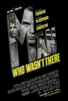 The Man Who Wasn't There movie poster (2001) picture MOV_5bc2f610