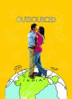 Outsourced movie poster (2006) picture MOV_5bc5267b