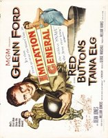 Imitation General movie poster (1958) picture MOV_256a654f