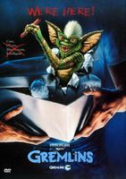 Gremlins movie poster (1984) picture MOV_5bd0b8d4