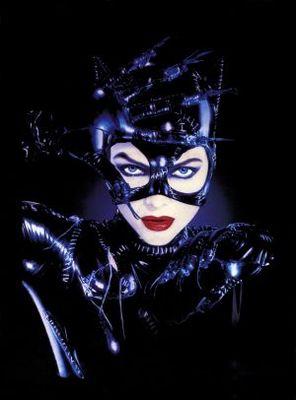 Batman Returns movie poster (1992) poster MOV_5bd3024b