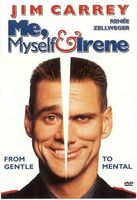 Me, Myself & Irene movie poster (2000) picture MOV_5bd35f0d