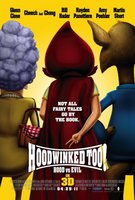 Hoodwinked Too! Hood VS. Evil movie poster (2010) picture MOV_5bd4595e