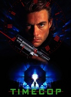 Timecop movie poster (1994) picture MOV_5bd4e1a8