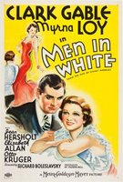 Men in White movie poster (1934) picture MOV_5bd7824c