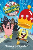 Spongebob Squarepants movie poster (2004) picture MOV_5bd7a66c