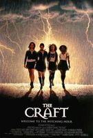 The Craft movie poster (1996) picture MOV_5bd884ef