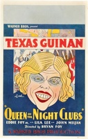 Queen of the Night Clubs movie poster (1929) picture MOV_5bd8a781