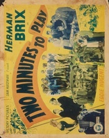 Two Minutes to Play movie poster (1936) picture MOV_5bd95bc1