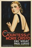 The Countess of Monte Cristo movie poster (1934) picture MOV_5bd95d35