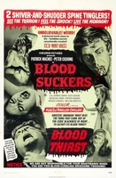 Blood Thirst movie poster (1971) picture MOV_5bdf22fe