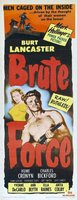 Brute Force movie poster (1947) picture MOV_5be0f5e6