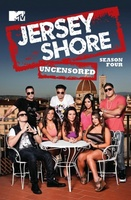 Jersey Shore movie poster (2009) picture MOV_5be1d1ef