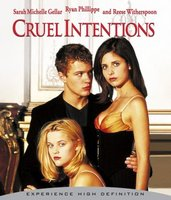 Cruel Intentions movie poster (1999) picture MOV_5be27cc3