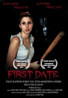 First Date movie poster (2013) picture MOV_5be4c1d8