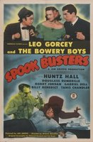 Spook Busters movie poster (1946) picture MOV_5be8e4da