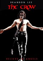 The Crow movie poster (1994) picture MOV_5bebd456