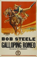 Galloping Romeo movie poster (1933) picture MOV_5bec7cfc